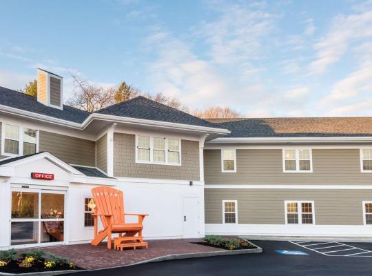 Hotel fotografií: Howard Johnson by Wyndham Quincy/ Boston