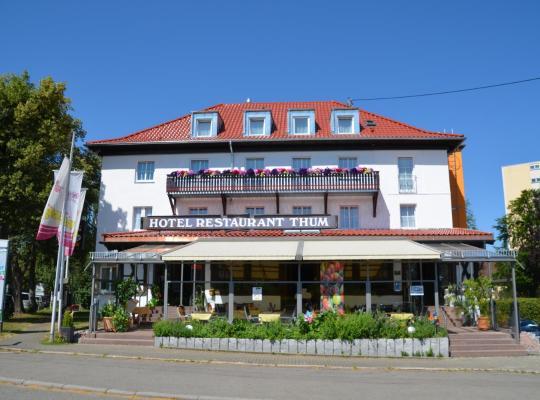 Hotel photos: Hotel Thum