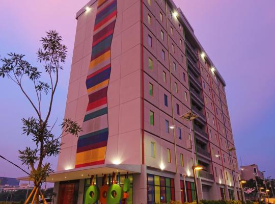 Hotel photos: POP! Hotel BSD City Tangerang
