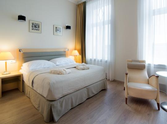 Hotel photos: Brass Suites