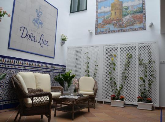 Hotel bilder: Hotel Doña Lina