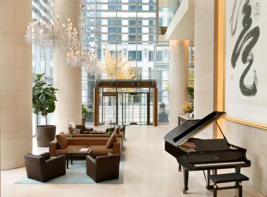 Hotel Valokuvat: Shangri-La Hotel Vancouver