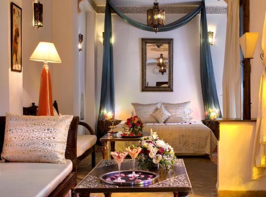 Ảnh khách sạn: Angsana Riads Collection