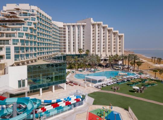 Фотографии гостиницы: Leonardo Club Hotel Dead Sea - All Inclusive