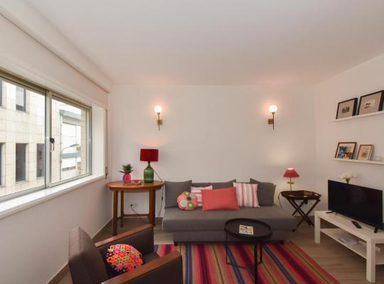 Hotel photos: Apartamento na Trindade