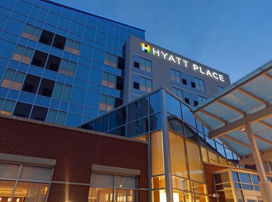 Photos de l'hôtel: Hyatt Place Chicago Midway Airport