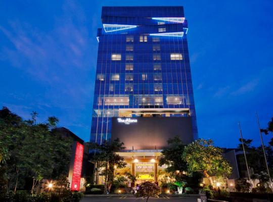 Fotos do Hotel: The Alana Surabaya