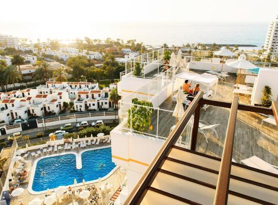 Фотографии гостиницы: Coral Ocean View - Adults Only