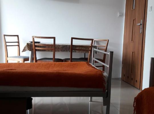 Hotellet fotos: Noclegi Pod Siódemką