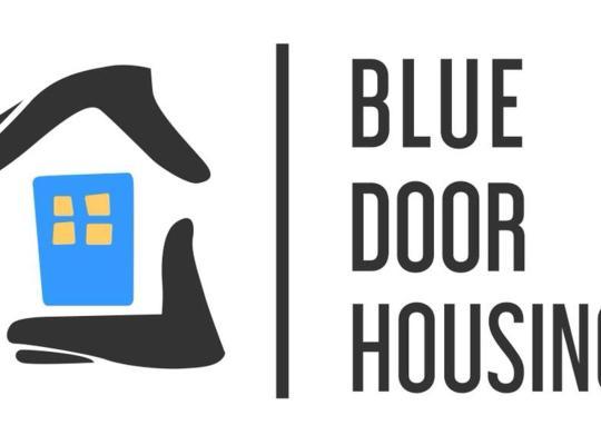 Viesnīcas bildes: Blue Door Housing Historic Cuenca
