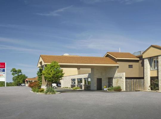 Φωτογραφίες του ξενοδοχείου: Ramada by Wyndham Jordan/Beacon Harbourside Resort