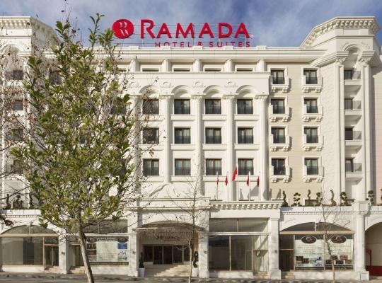 Photos de l'hôtel: Ramada Hotel&Suites Istanbul Merter