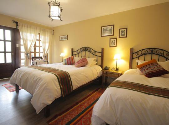 ホテルの写真: Llipimpac Guesthouse
