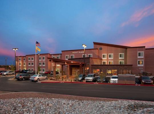 酒店照片: Hyatt Place Santa Fe