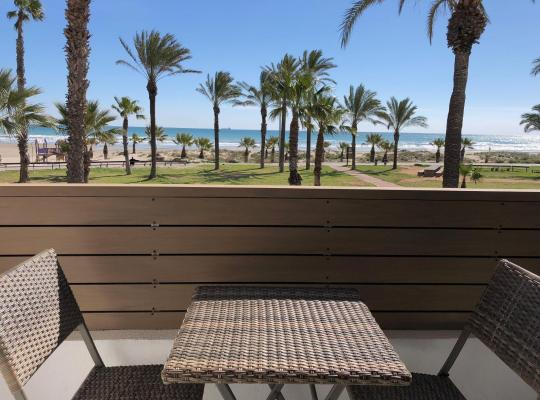 תמונות מלון: Hotel Costa Azahar