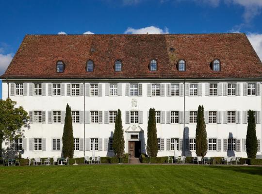 Hotellet fotos: Klosterhotel Kreuz