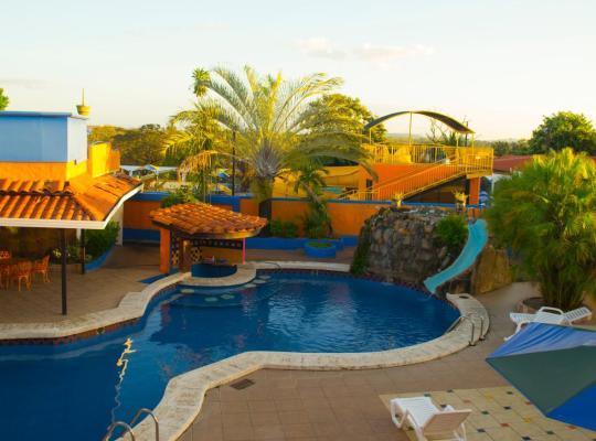 Hotel photos: Hotel La Hacienda