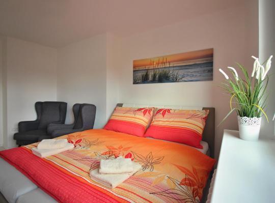 Hotel photos: Superior Apartment Zámecká