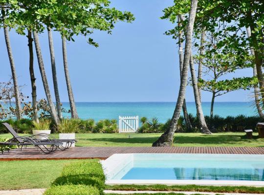 Photos de l'hôtel: Luxury Villa in Playa Bonita Las Terrenas