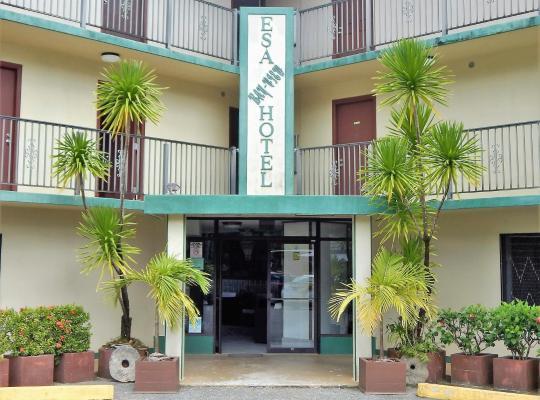 Hotel photos: ESA Bay View Hotel