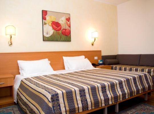Hotel fotografií: Hotel Ristorante Dotto