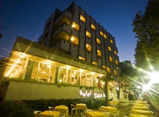 ホテルの写真: Hotel San Marco