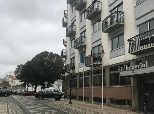 Фотографії готелю: Hotel Imperial