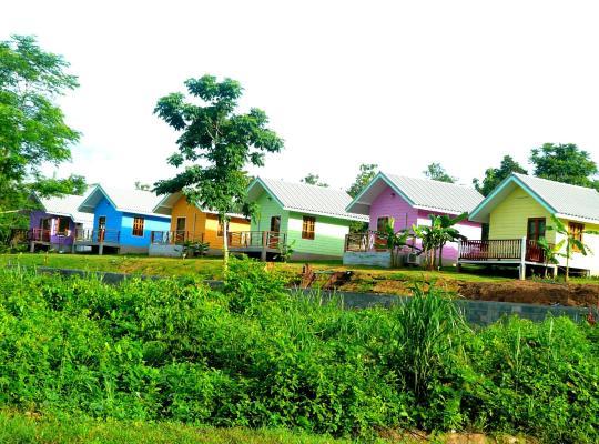 Хотел снимки: Pailaisi Resort