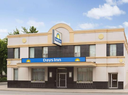 Hotelfotos: Days Inn by Wyndham Toronto East Beaches