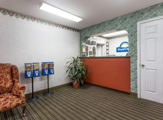 Fotos de Hotel: Days Inn by Wyndham Dickson