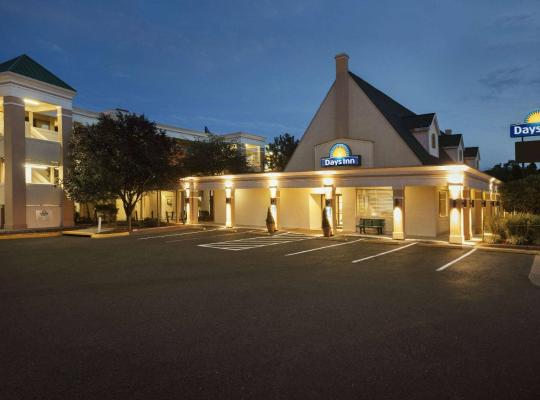 Fotos de Hotel: Days Inn by Wyndham Alexandria