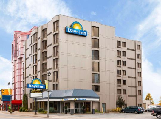 תמונות מלון: Days Inn by Wyndham Niagara Falls Near The Falls
