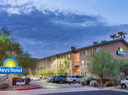 Foto dell'hotel: Days Hotel by Wyndham Mesa Near Phoenix