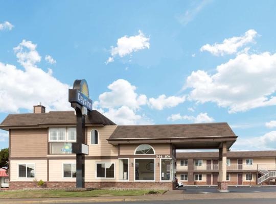 Hotel foto 's: Days Inn by Wyndham Newport OR