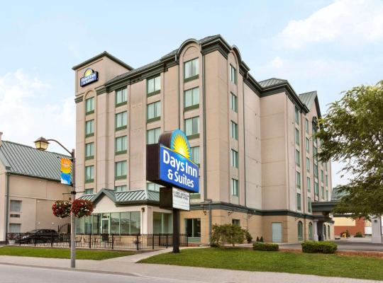 Hotel Valokuvat: Days by Wyndham Niagara Falls Centre St. By the Falls