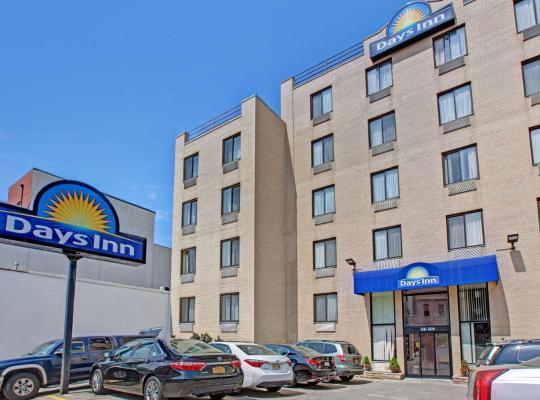 Foto dell'hotel: Days Inn by Wyndham Brooklyn
