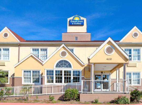호텔 사진: Days Inn Sugarland/Stafford