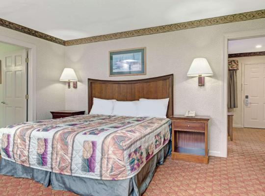 Hotellet fotos: Days Inn by Wyndham Ridgefield