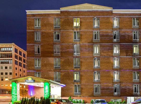 Hotel Valokuvat: Days Inn by Wyndham Long Island City
