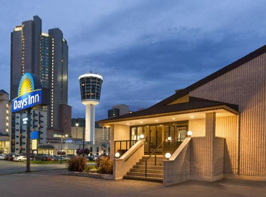 Fotos do Hotel: Days Inn by Wyndham Fallsview