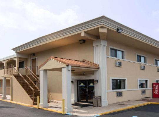Foto dell'hotel: Days Inn by Wyndham Long Island/Copiague