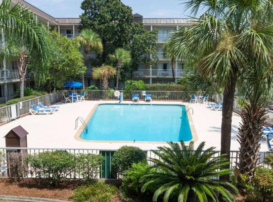 Hotel bilder: Days Inn by Wyndham New Orleans Airport