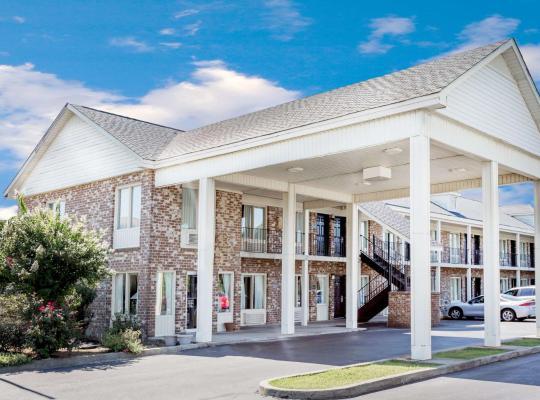 תמונות מלון: Days Inn by Wyndham Manning
