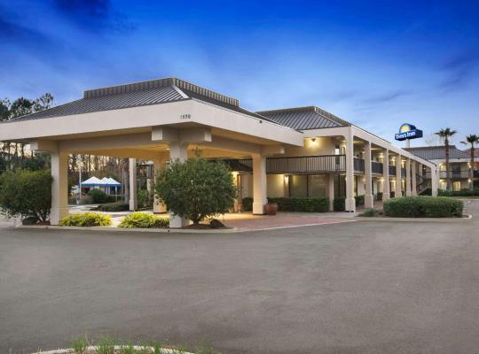 Hotel fotografií: Days Inn by Wyndham Jacksonville Airport