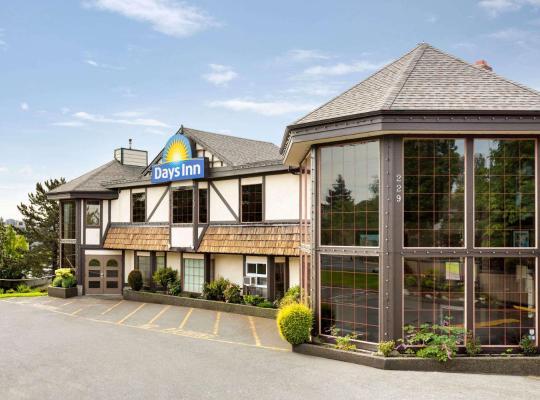 Fotos do Hotel: Days Inn by Wyndham Victoria Uptown