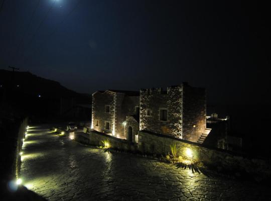 รูปภาพจากโรงแรม: Porto Mani Suites