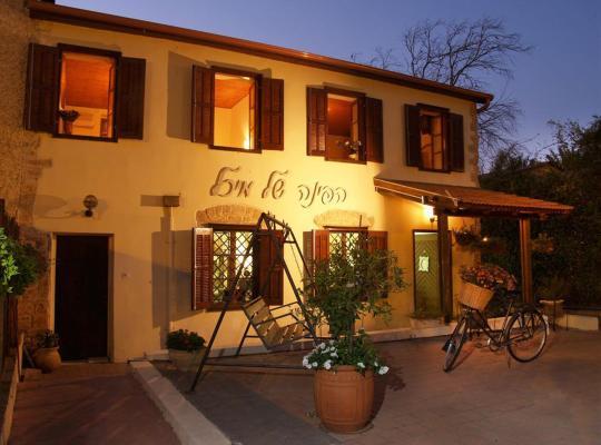 Foto dell'hotel: Hapina-Shel-Michal Hotel