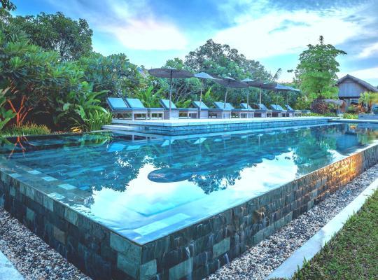 Ảnh khách sạn: Sala Lodges