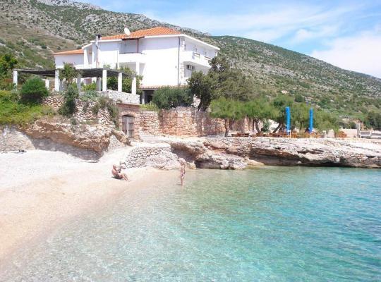 Фотографії готелю: Villa Zaca