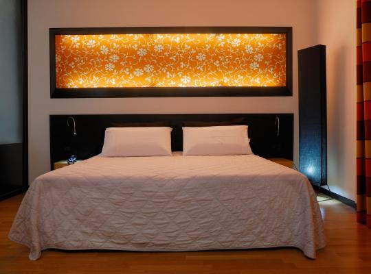 Otel fotoğrafları: Sanlu Hotel